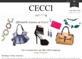 cecci.com.au