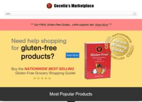 ceceliasmarketplace.com