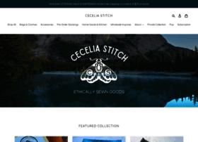 ceceliastitch.com