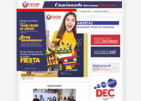 cecep.edu.co