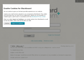 cecil.blackboard.com
