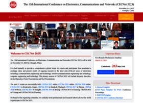 cecnetconf.org