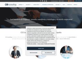 ceconsulting.com