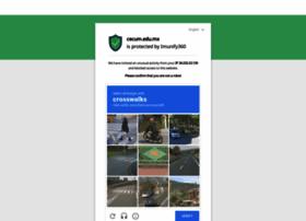 cecum.edu.mx