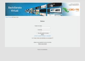 cecytesvirtual.edu.mx