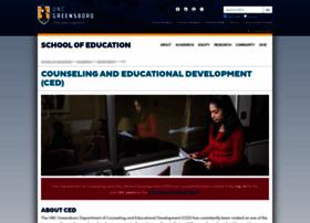 ced.uncg.edu