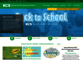cedarbluffms.knoxschools.org