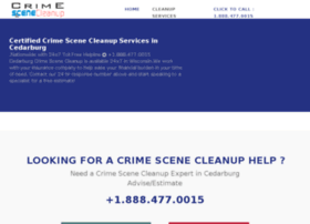 cedarburg-wisconsin.crimescenecleanupservices.com