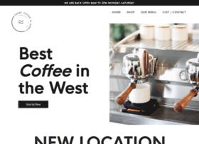 cedarcoffeesupply.com