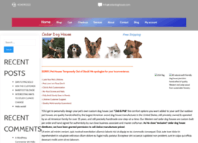 cedardoghouse.com