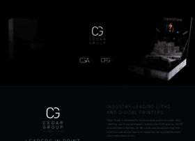 cedargroup.uk.com