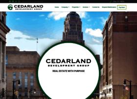cedarlanddevelopment.com