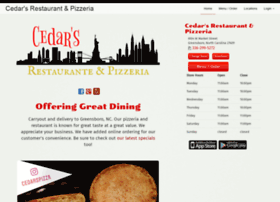 cedarspizza.ordersnapp.com