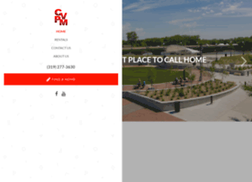 cedarvalleypropertymanagement.com