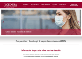 cedebaweb.com