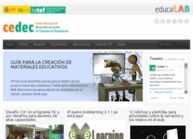 cedec.ite.educacion.es
