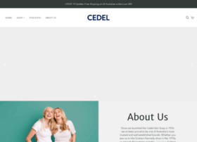cedel.com.au