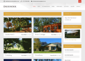 cederberg-accommodation.co.za