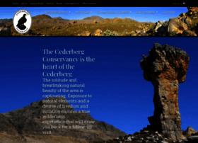 cederberg.co.za