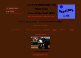 cederbergoasis.co.za