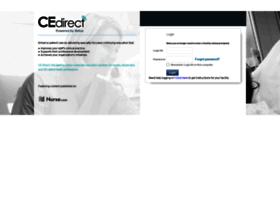 cedirect.continuingeducation.com