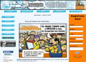 cedixvirtual.com.mx