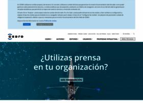 cedro.org