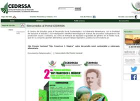 cedrssa.gob.mx