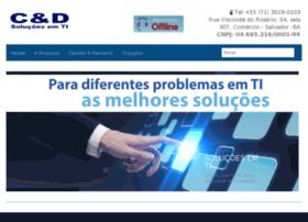 cedsolucoes.com.br