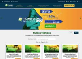 cedtec.com.br