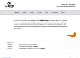 cee-equity.com