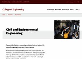 cee.umass.edu
