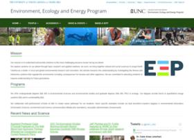 cee.unc.edu