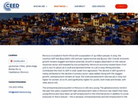 ceed-morocco.org