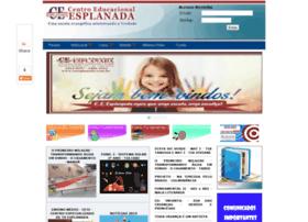 ceesplanada.com.br