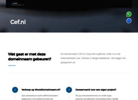 cef.nl