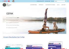 cefak.com