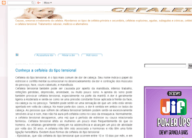 cefaleia-tratamento.blogspot.com