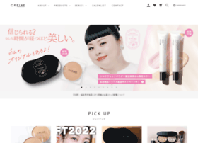 cefinecosmetics.co.jp
