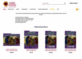 cefpress.com