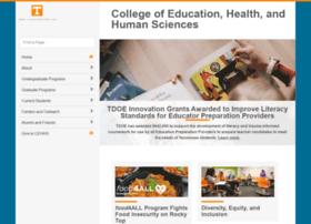 cehhs.utk.edu