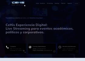 cehis.net