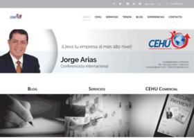 cehu.com