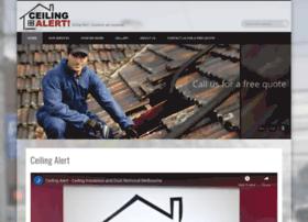 ceilingalert.com