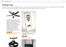 ceilingfan21.com