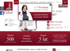 cekal.pl