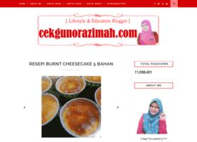 cekgunorazimah.blogspot.com