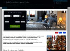 celal-sultan-boutique.hotel-rez.com