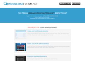 celdam.indonesianforum.net
