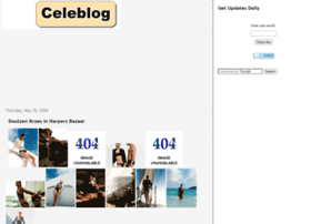 celeb-log.blogspot.com
